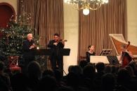 A Corelli Consort barokk hangversenye