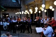 A Liszt Ferenc Kamarazenekar hangversenye 2016. nyár