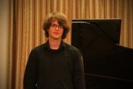 Ars Sacra - Ránki Fülöp zongoraestje