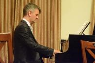 Szilasi Alex Chopin zongoraestje